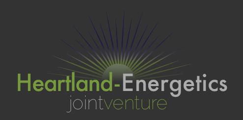 Heartland - Energetics Joint Venture